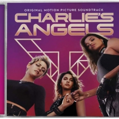 Brian Tyler: Charlie'S Angels