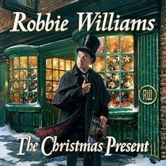 Robbie Williams (Робби Уильямс): The Christmas Present