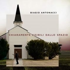 Biagio Antonacci (Бьяджо Антоначчи): Chiaramente Visibili Dallo Spazio