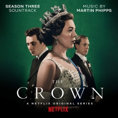Martin Phipps: The Crown