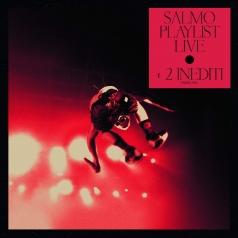 Salmo: Playlist Live