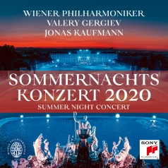 Jonas Kaufmann (Йонас Кауфман): Sommernachtskonzert 2020 / Summer Night Concert 2020