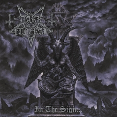 Dark Funeral (Дарк Фунерал): In The Sign…