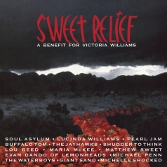 Sweet Relief: A Benefit For Victoria Williams (RSD2020)