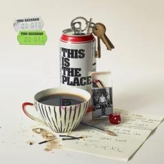 Tom Grennan (Том Греннан): This Is The Place (RSD2020)
