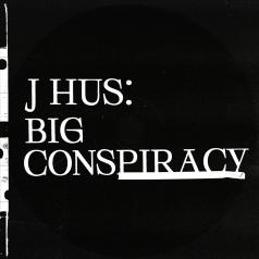 J Hus (Джей Хас): Big Conspiracy