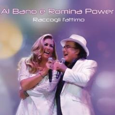 Al Bano (Аль Бано): Raccogli L'Attimo