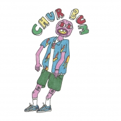 The Creator Tyler: Cherry Bomb (The Instrumentals) (RSD2020)