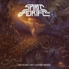 Spirit Adrift: Divided By Darkness