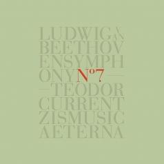 Teodor Currentzis (Теодор Курентзис): Beethoven: Symphony No. 7 In A Major, Op. 92