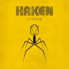 Haken (Хакен): Virus