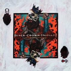 Black Crown Initiate: Violent Portraits Of Doomed Escape