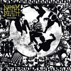 Napalm Death (Напалм Дед): Utilitarian