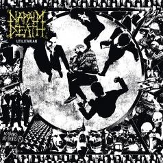 Napalm Death (Напалм Дед): Utilitarian