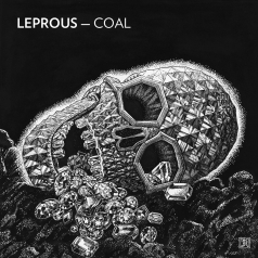 Leprous (Лепроус): Coal
