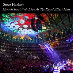 Steve Hackett (Стив Хэкетт): Genesis Revisited: Live At The Royal Albert Hall - Remaster 2020