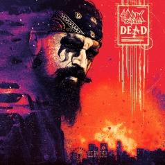 Hank Von Hell: Dead