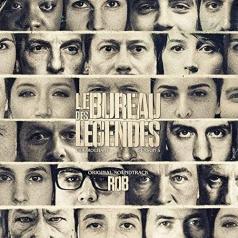 Le Bureau Des Legendes - Saison 5