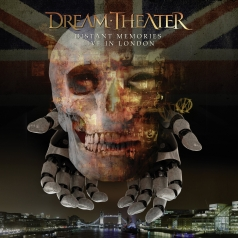Dream Theater (Дрим Театр): Distant Memories – Live In London