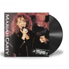 Mariah Carey (Мэрайя Кэри): MTV Unplugged
