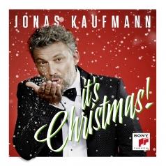 Jonas Kaufmann (Йонас Кауфман): It's Christmas!