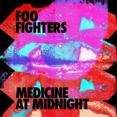 Foo Fighters (Фоо Фигтерс): Medicine At Midnight