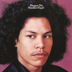 Shuggie Otis: Freedom Flight