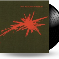 The Wedding Present: Bizarro