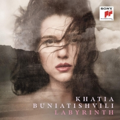 Khatia Buniatishvili (Хатия Буниатишвили): Labyrinth
