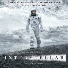 Hans Zimmer (Ханс Циммер): Interstellar (Интерстеллар)