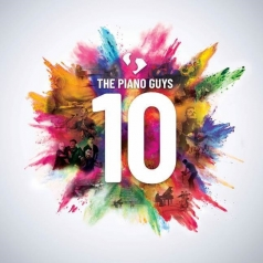The Piano Guys (Зе Пиано Гайс): 10