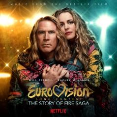 Eurovision Song Contest: The Story Of Fire Saga (Евровидение: История огненной саги)
