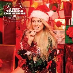 Meghan Trainor (Меган Трейнор): A Very Trainor Christmas