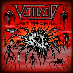 Voivod: Lost Machine - Live