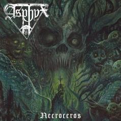 Asphyx (Asphyx): Necroceros