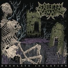 Skeletal Remains (Склетал Ремайнс): Desolate Isolation – 10Th Anniversary Edition