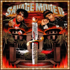 21 Savage & Metro Boomin: Savage Mode II
