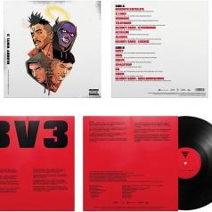 Slait Bloody Vinyl: Bv3