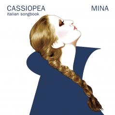 Mina (Мина): Cassiopea - Italian Songbook