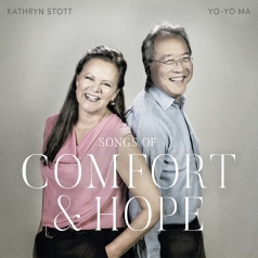 Yo-Yo Ma (Йо-Йо Ма): Songs Of Comfort And Hope