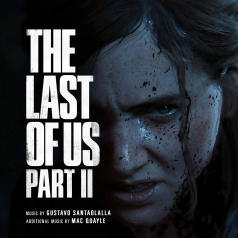Gustavo Santaolalla (Густаво Сантаолалья): The Last Of Us Part II