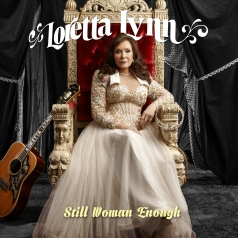 Loretta Lynn (Лоретта Лин): Still Woman Enough
