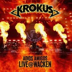Krokus: Adios Amigos Live @ Wacken