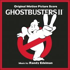 Randy Edelman: Ghostbusters II (Охотники за привидениями 2)