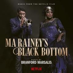 Branford Marsalis (Брэнфорд Марсалис): Ma Rainey's Black Bottom