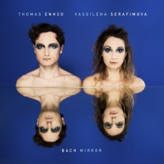 Thomas Enhco (Томас Енко): Bach Mirror