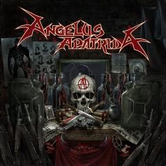 Angelus Apatrida (Ангелус Апатрида): Angelus Apatrida