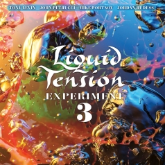 Liquid Tension Experiment: Lte3