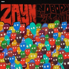 Zayn (Зейн Малик): Nobody Is Listening