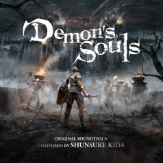 Shunsuke Kida: Demon's Souls
